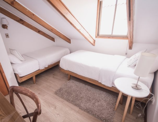 Hotel La Fuente-109