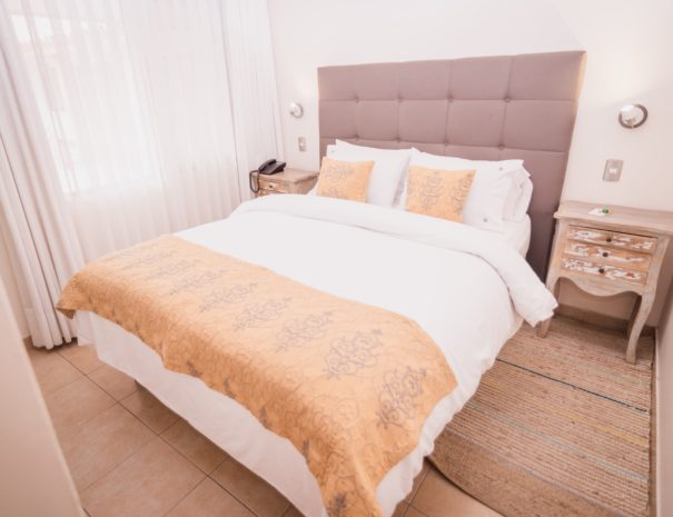 Hotel La Fuente-144