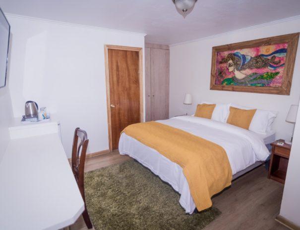 Hotel La Fuente-167