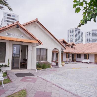 Hotel La Fuente-3